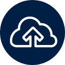 RSS Private Cloud Logo
