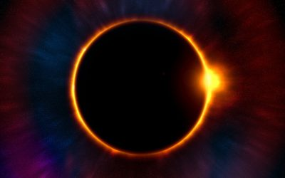 What we can learn about cybersecurity from the eclipse