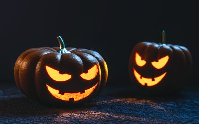 Trick or treat? 6 Tips to Protect Against Financial Fraud