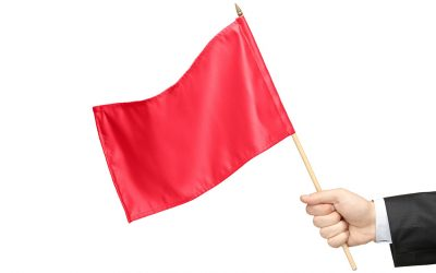 Empower Staff to Recognize Red Flags
