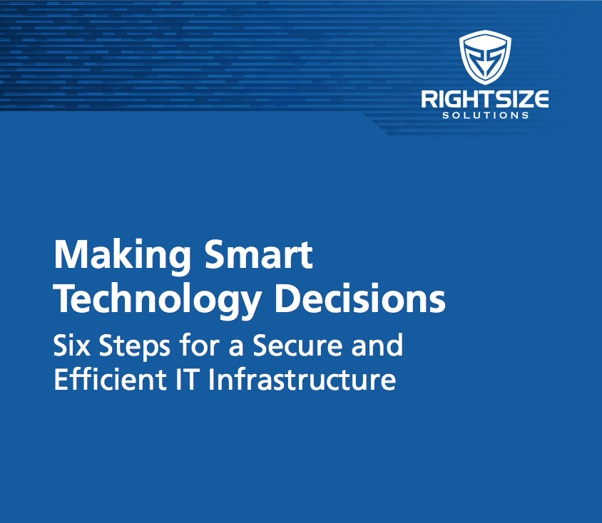 Whitepaper on making smart technology decisions for wealth management