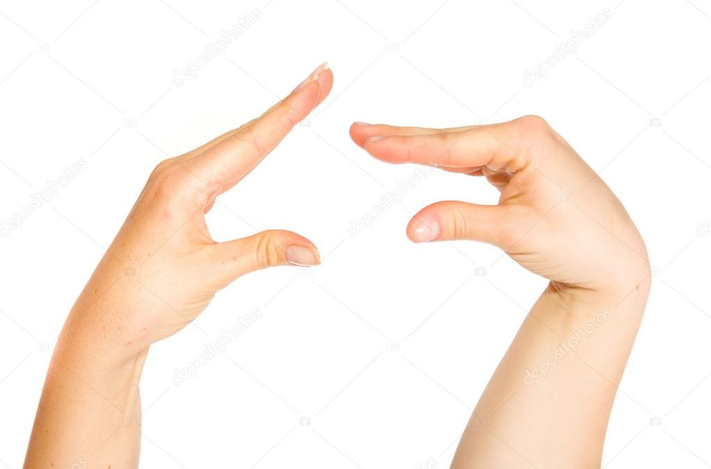 Is Your Right-Hand Talking to Your Left-Hand?