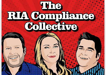 The RIA Compliance Collective Podcast