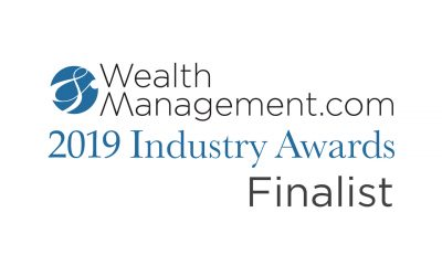 Finalists of the 2019 WealthManagement.com Industry Awards
