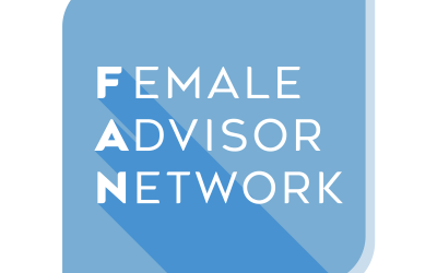 We Are Proud to be a Partner to the Female Advisor Network