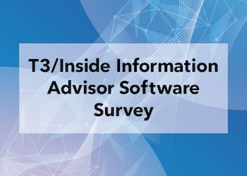 RightSize Solutions recognized in the 2020  T3 / Inside Information Software Survey