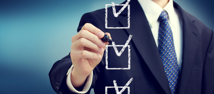 Your Six-Point Spring Cleaning Cybersecurity Checklist